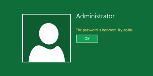Forgot Windows 10 Password Local Account? Recover the